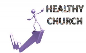 Purpose: a healthy church